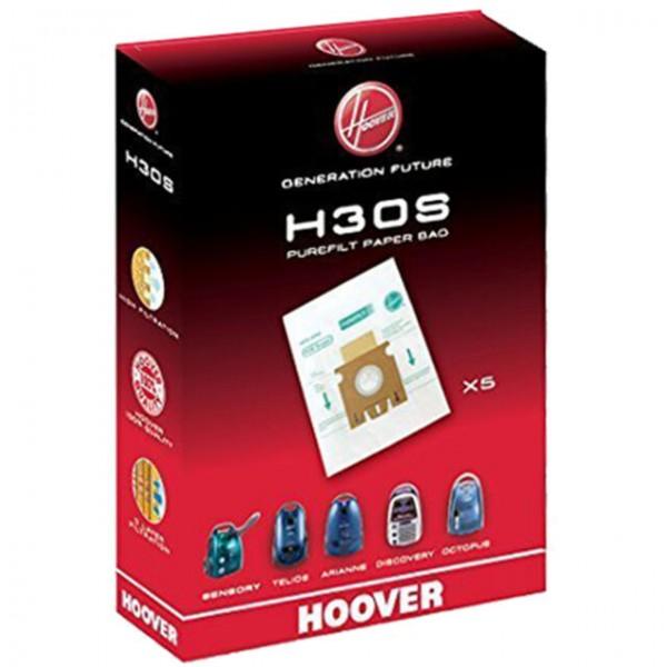 Σακούλες σκούπας Hoover H30S