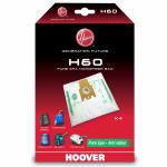 Σακούλες σκούπας Hoover H60 Original